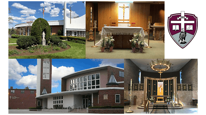 St. Oscar Romero Parish: Virtual Town Hall image