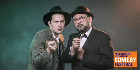 Murder Village: An Improvised Whodunnit tickets