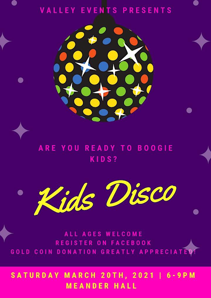 Kids Disco image