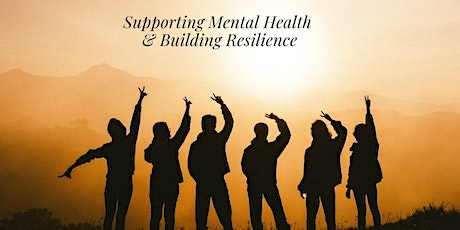 RESET & CONNECT - an event for teen males building mental health resilience tickets