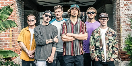 Tropidelic with The Quasi Kings tickets