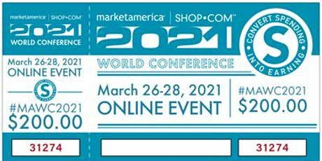 Online  Builders Business World Conference tickets