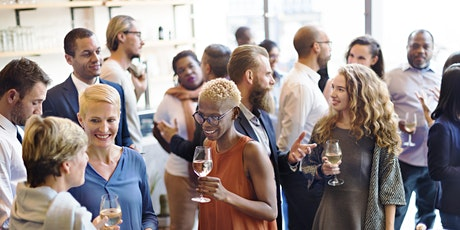 Drinks after work -  Networking Event tickets