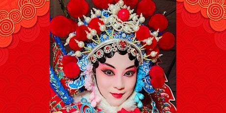 Cours de chant: opéra de Pékin - Femme /Femal Singing class: Beijing opera tickets
