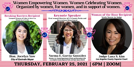 FLEW Empower Hour: Women Empowering Women tickets