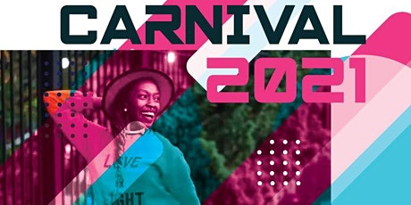 OLMF: Carnival 2021 Afro Fit tickets