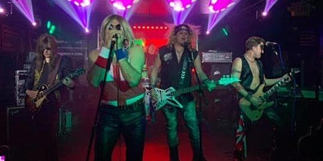 Armageddon: A Tribute to Def Leppard with Poison Tribute tickets
