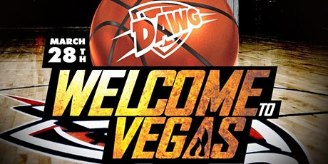 "'WELCOME TO VEGAS "" The Celebrity Charity Basketball Game (March 28th 2021) tickets"