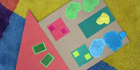 CMAG School holiday workshop: My house tickets