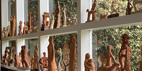 Duldig Studio 3D Me! Sunday Sculpture Talk: Lisa Byrne Seminar tickets