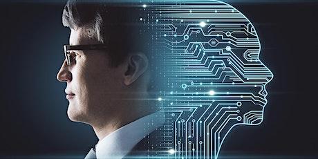 Machine Learning and Data Analytics   Live Masterclass entradas