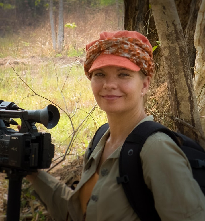 Impact Documentary Filmmaking w/ Patricia Sims image