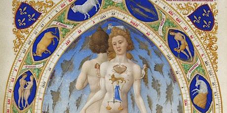 Magic, Medicine, and the Body in Pre-Modern Europe - Dr. Alexander Cummins tickets