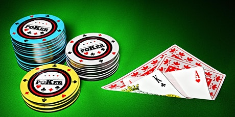 29ers '23s Virtual Poker Tournament Fundraiser tickets