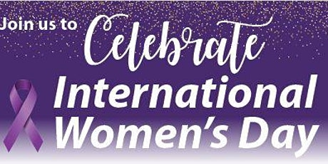 Campbelltown City Council (SA) International Women's Day Event 2021 tickets