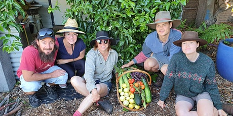 Freo Living Smarties  - A chat about your garden! tickets