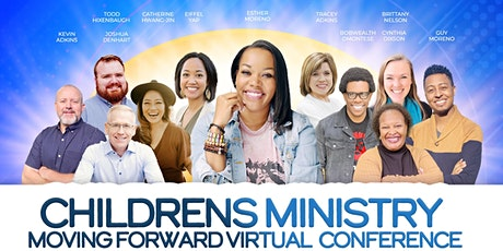 The Children's Ministry Forward Conference ingressos
