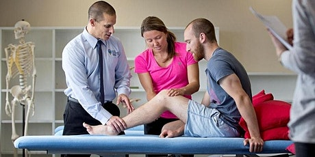 Facilitating Clinical Reasoning in Student Physiotherapists tickets