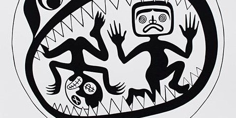 Beau Dick, Hamatsa and the Ceremonial Art of Potlatch with John Cussans tickets