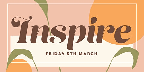 Canberra Outlet's Inspire tickets