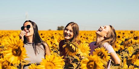 Women's Online Healing + Empowerment Series tickets