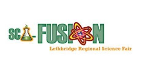 Sci-Fusion 2021 Judge Registration VIRTUAL FAIR tickets
