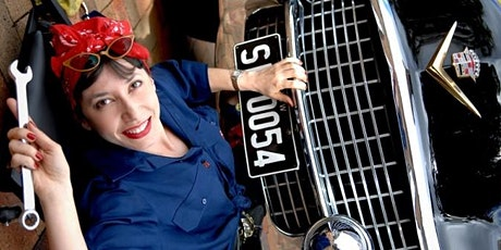 Car Maintenance Workshop tickets