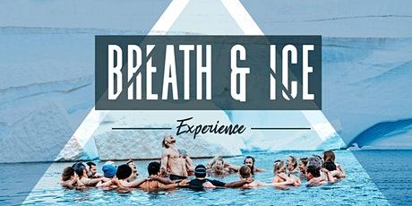 Breath & Ice Experience - Brisbane tickets