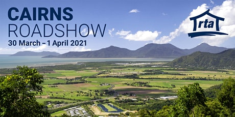 RTA free information session for landlords (lessors) - Cairns region tickets