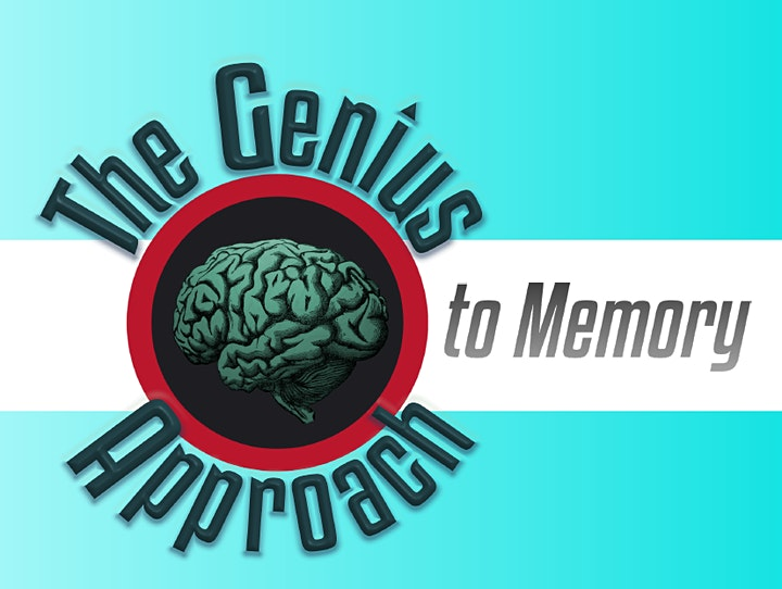 The  Genuis Approach To Memory image