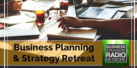 BSRN Business Planning and Strategy Retreat tickets