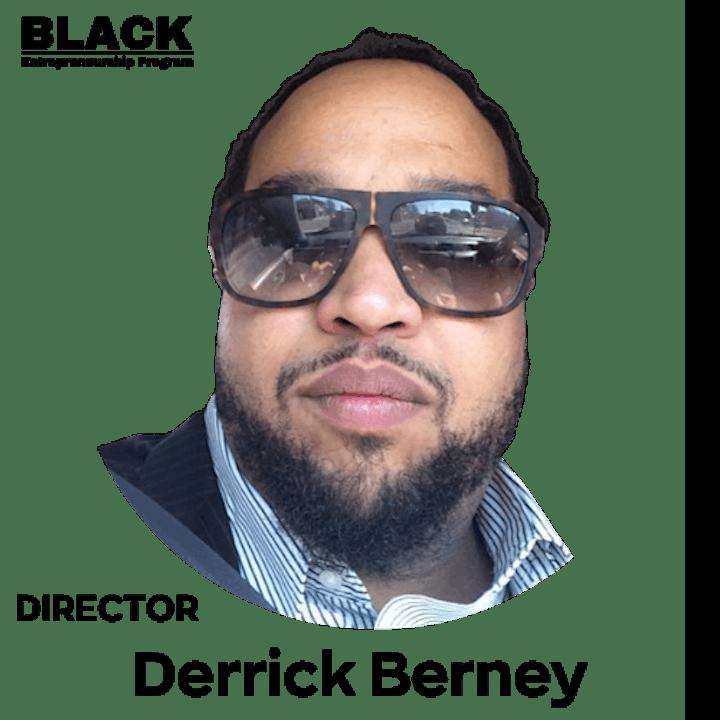 Black Entrepreneur Virtual Summit image