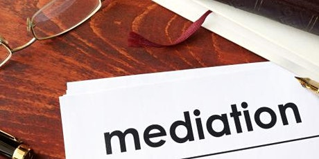 UWA's Online Course for Accreditation as a National Mediator (NMAS) - 5 Day tickets
