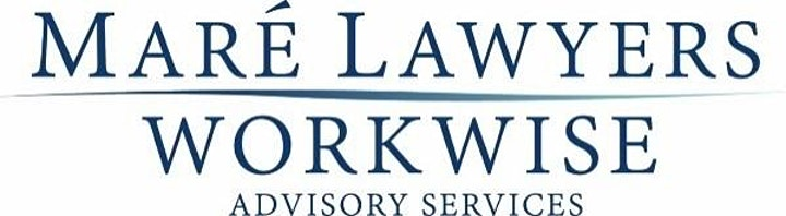 Mare Lawyers Workwise Lunch & Learn image