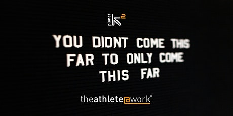 Graduate Transition - the athlete@work tickets