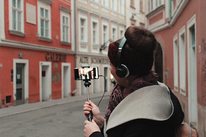 Visit Vienna: Online-Tour (English): Bild