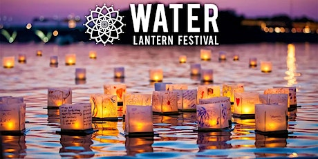 Wichita Water Lantern Festival tickets
