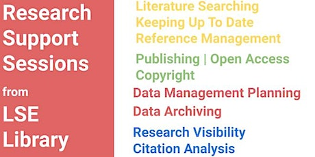 Getting to Know the Essentials of Open Research tickets