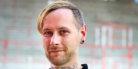 Insight Talk Crossmedia Profi mit Bundesligaerfahrung Tickets
