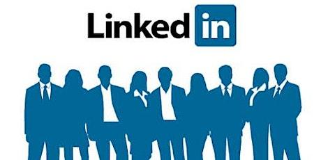 Webinar Emplea: Optimiza el uso en Linkedin para encontrar lo que buscas. entradas