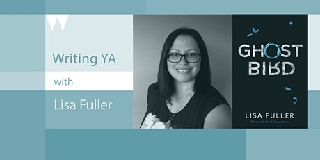 Writing YA with Lisa Fuller tickets