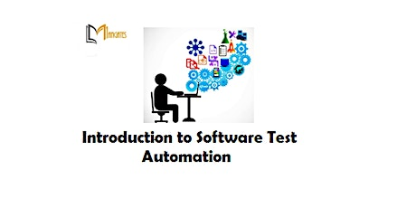 Introduction To Software Test Automation 1 Day Training in Charleston, SC tickets