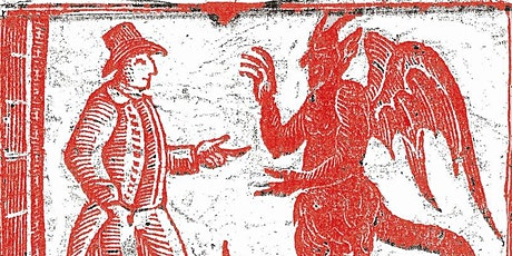 Welsh Witches - A Lecture by Richard Suggett on Zoom tickets