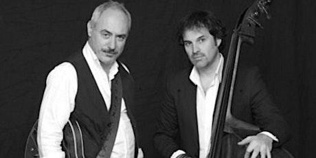 Live Jazz & Blues @Moebius Milano biglietti
