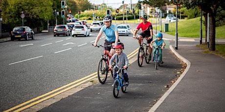 Draft Leeds transport strategy - Decarbonising transport tickets