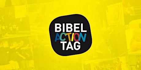 Ab durch die Höhle  / Bibel - Action - Tag  für  Kinder  Tickets