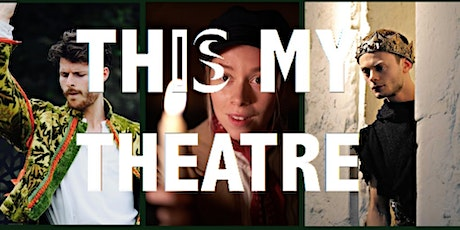 Treasure Island, presented by This Is My Theatre tickets