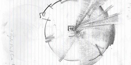 DRN Temporal Drawing: Experience biglietti