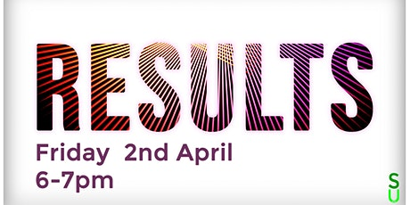 Exec Elections - Results tickets