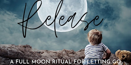 February Full Moon Ritual with Gaby's Numerology tickets